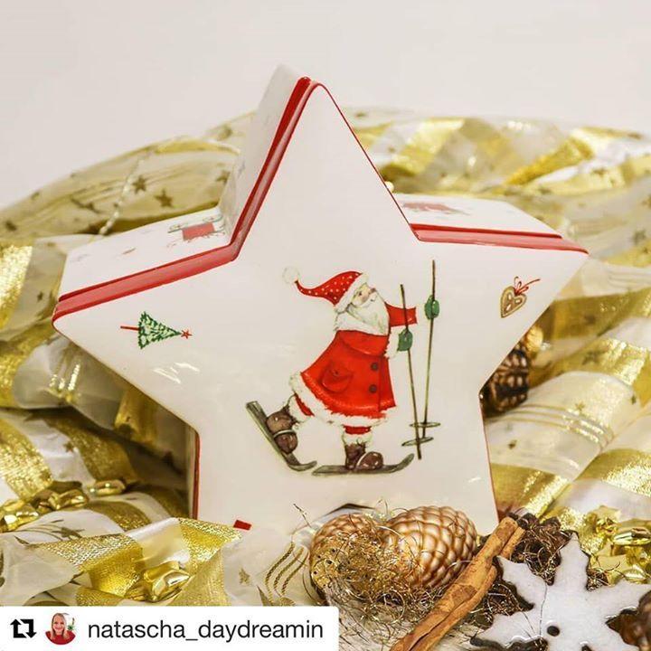 [Adventskalender] Heute hat sich wieder @formano.de Weihnachtsdekoration im Adventskalender bei @natascha_daydreamin  auf Instagram versteckt. Mitmachen lohnt sich.  #formano #adventskalender #adventszeit #giveaway #advent #weihnachten #gewinnspiel #verlosung #christmas #deko #dekoration #plätzchen #kekse #keksdose #plätzchendose #samstag #stern #sternchen #instamamagang #instagood #instadaily #weihnachtszeit #weihnachtsdeko #weihnachtszauber #weihnachtsgeschenke #wohnen #interior