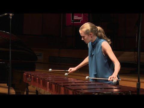 YouTube/Saint Saëns/Danse Macabre transcription marimba