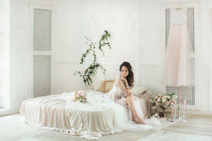 Оформление свадеб, цветы и декор  Light Bride