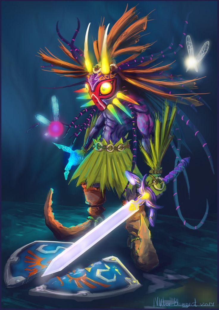 2909 best images about The Legend of Zelda on Pinterest