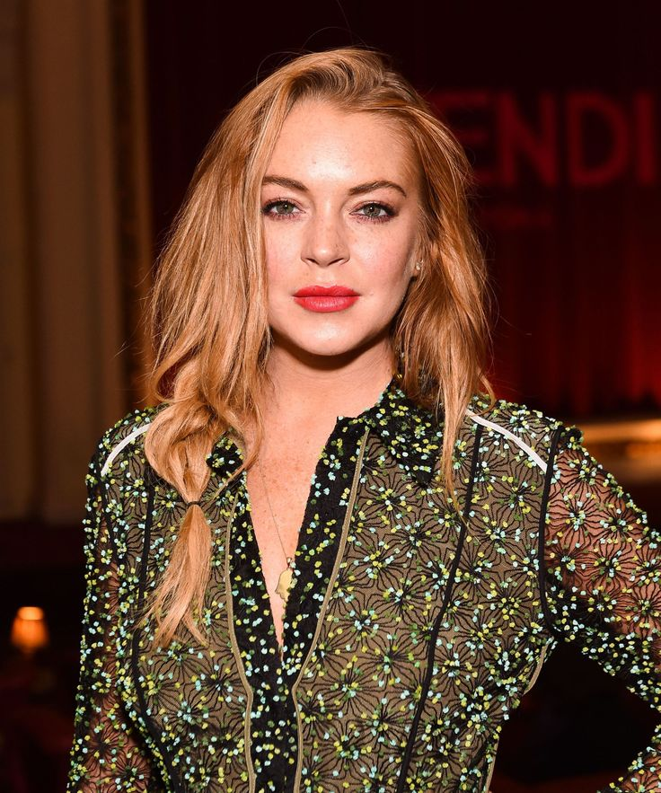 Lindsay Lohan in short film First Point | Fashion, Surfer ... |Lindsay Lohan First Movie