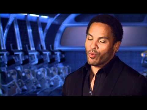 The Hunger Games cast interview: Lenny Kravitz  I lovvve Cinna and Im soo glady he's being played by Lenny!