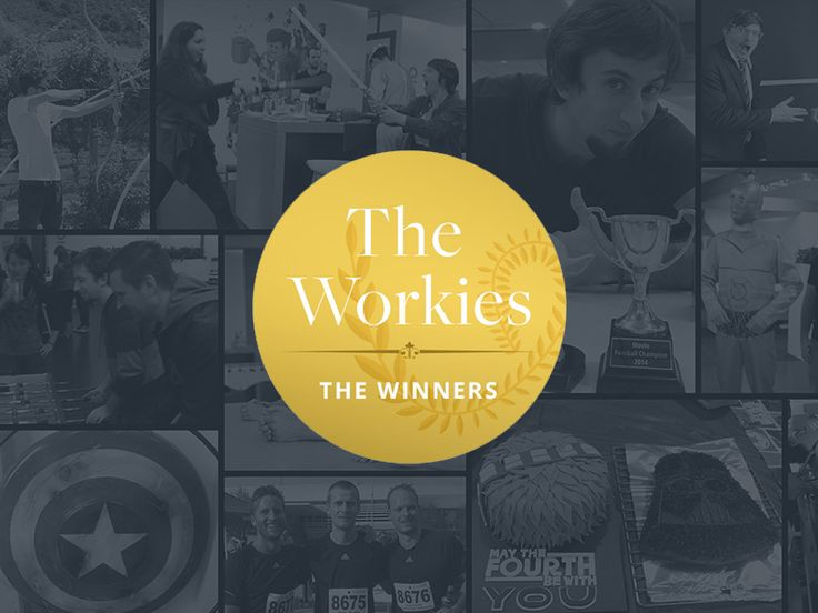 With recruitment such a major priority, it was a proud moment when we heard that we'd won Workable's 2015 Workies Award for Best Career Page.