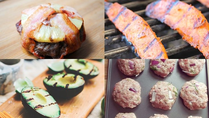 20 easy and tasty BBQ recipes for the summer