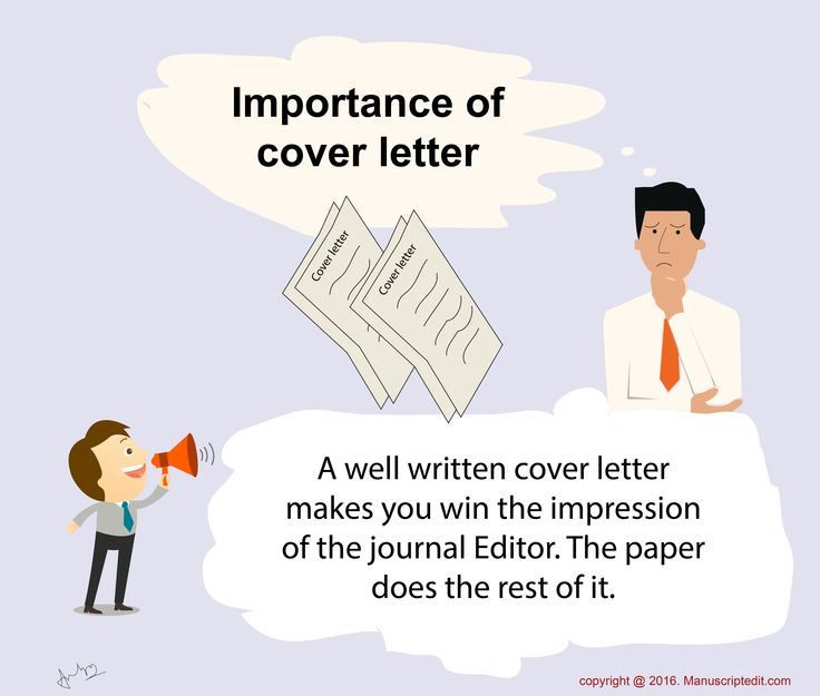 """the importance of cover letter The importance of the cover letter the cover letter is your first – and possibly, only – opportunity to engage a prospective employer it is a key marketing tool to convince the employer to take the time to look at your resume think of it as """"bait"""" that you are using to """"hook"""" the reader attorneys or law firm recruiting."""
