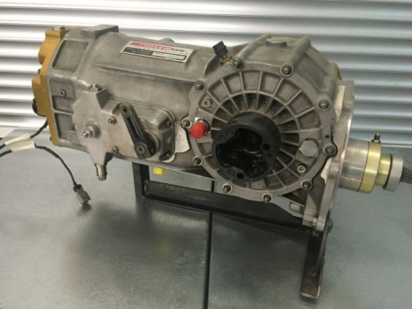 Ptec Gearbox Sr8 Click Image To Close Rally Car Racing
