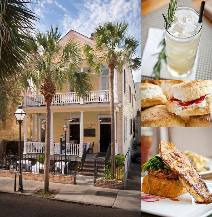 Poogan S Porch Charleston South Carolina Probably Some Of The Best Food I Have Ever Eaten Highly Recommended