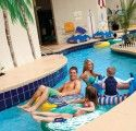 Indoor Water Park - Myrtle Beach Indoor Water Park - Dunes Village Resort - Myrtle Beach. Top Choice. ON BEACH
