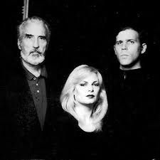 "Resultado de imagem para Christopher Lee, Zeena Schreck and Nikolas Schreck during the recording of their 1996 album """