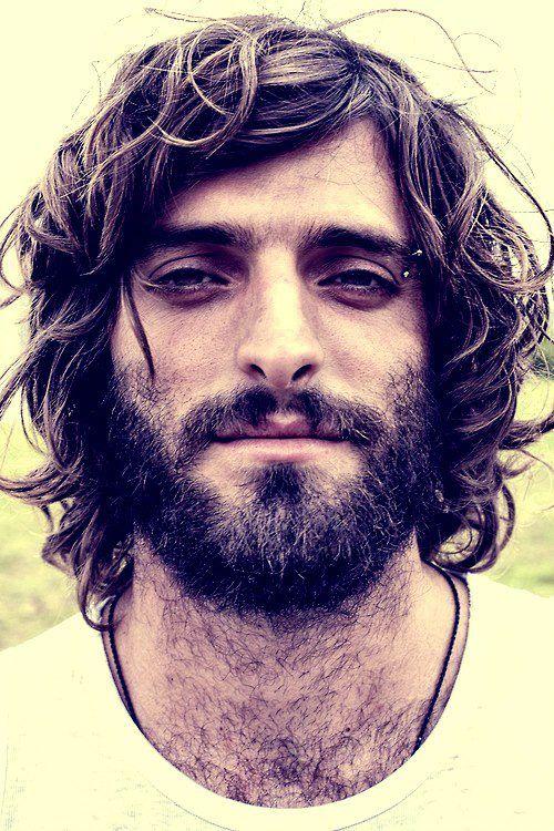 Jason Crowley 76caeecd90d4979ff99d28fc0c94fb8a--no-beard-longer-hair