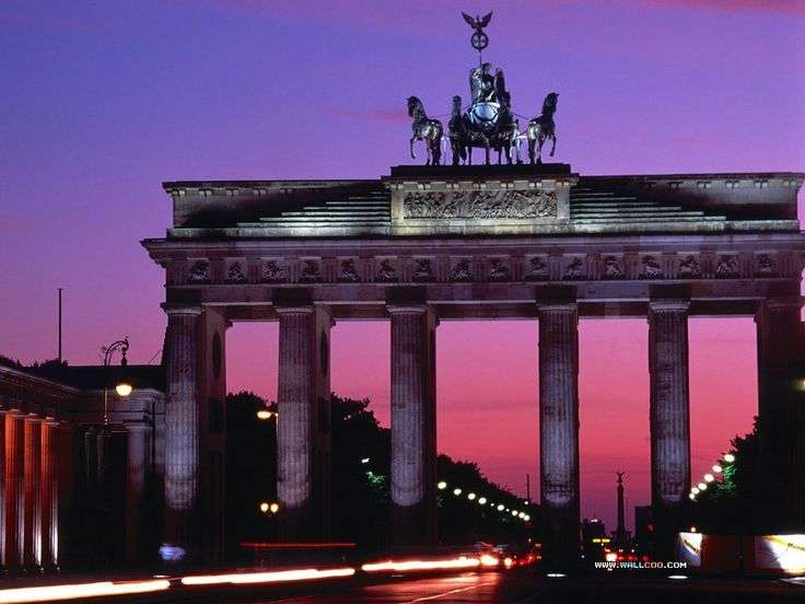 Loved every minute of Berlin, even the extra 4 days we were stuck there due to the volcano eruption.