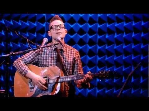 "Bernhoft ""Space In My Heart"", Joe's Pub, NYC - YouTube"
