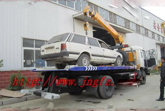 Dongfeng 6*4 Truck Cargo Crane, Knuckle Boom Crane - China Boom Crane;good selling Telescopic Boom Crane;Boom Truck Crane, dongfeng