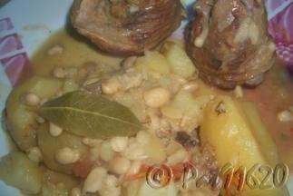 Râgout de mouton ou plutôt d'agneau - Les petits plats de Pat91620