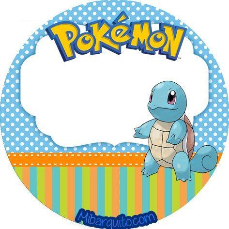 ideas decoracion pokemon