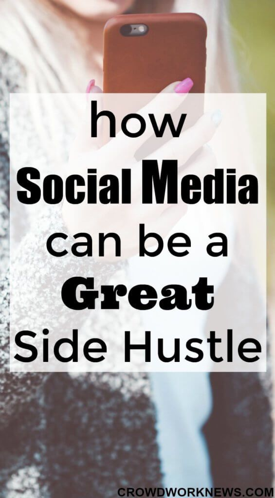 Do you spend hours on Social Media? Did you know that being on Social Media can make you money? Find out how you can make money from it.