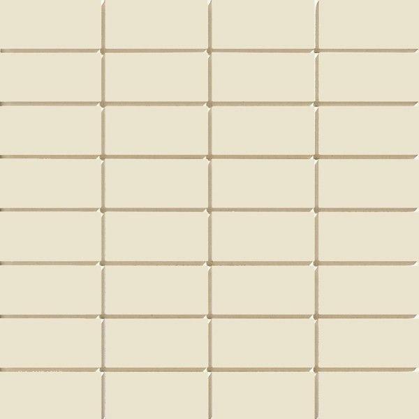 #Ragno #Uni-Tech lux Inciso 2 Beige 20x20 cm R1SN | Feinsteinzeug | im Angebot auf #bad39.de 50 Euro/qm | #Mosaik #Bad #Küche