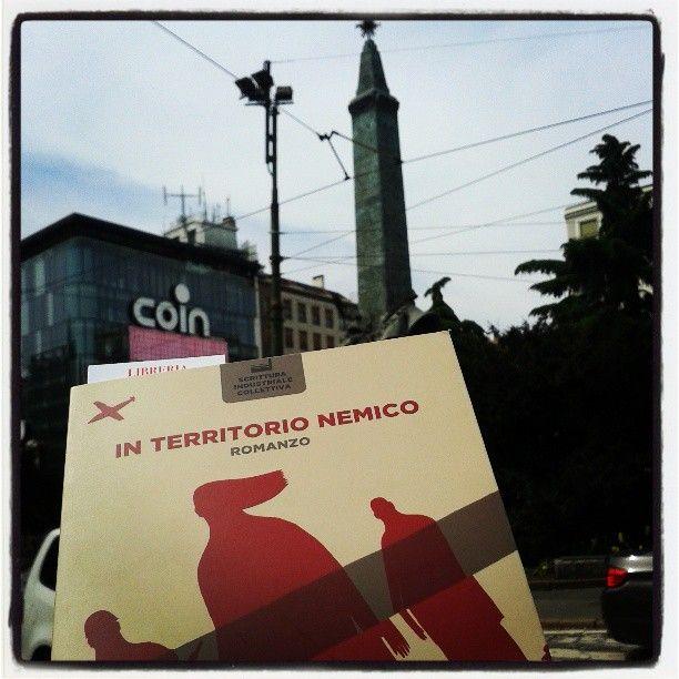 ITN a Milano (in tutti i sensi) ~ photo by lagilla  in attesa di organizzare le emozioni per scrivere una recensione