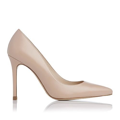 "LK Bennett ""Fern"" Pumps in Trench - $280"