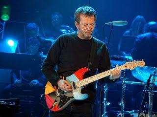 BLOGERWEBSITE: Eric Clapton Cocaine