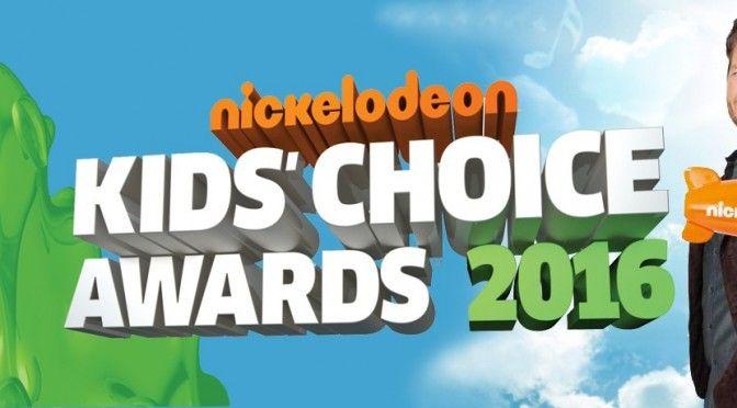 KIDS' CHOICE AWARDS NOMINATION 2016 http://zntent.com/kids-choice-awards-nomination-2016-2/