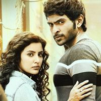 Arima Nambi to be released in 400 theaters -   Arima Nambi that stars Vikram Prabhu and Priya Anand in the lead has been completed and it is all set for a release soon. The film is directed by Anand Shankar and is produced by Kalaipuli S Thanu under the production banner V Creations...  Read More: http://www.kalakkalcinema.com/tamil_news_detail.php?id=6981&title=Arima_Nambi_to_be_released_in_400_theaters