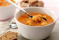 Paprika - pompoensoep recept | Solo Open Kitchen