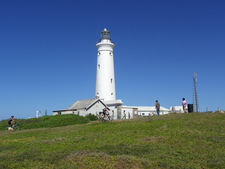 Seal Point Light House