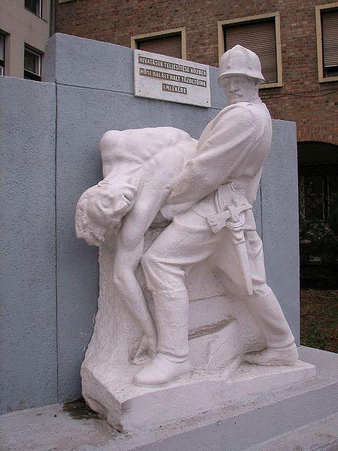 Fireguard of Újpest