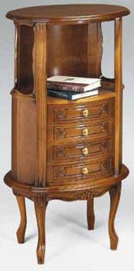 Italian Classic Accent Furniture - code: CPM5666