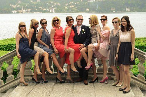 Wedding in Como Lake Villa Carlotta