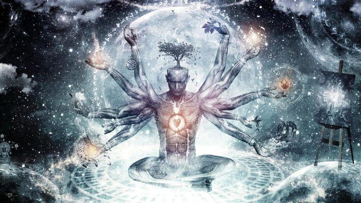 Для лучшего понимания как Вселенной вокруг, так иВселенной внутри нас…