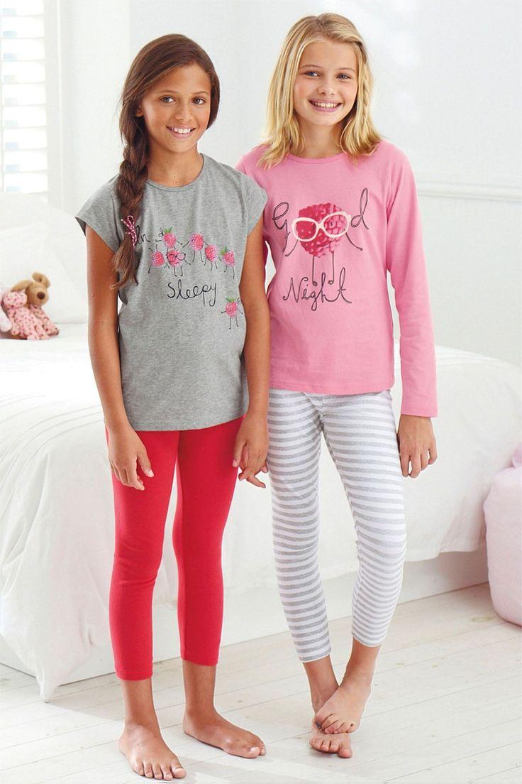 20 best Girls Sleepwear SS16 images on Pinterest | Girls ...