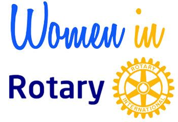 """This is a delightful video created in 2014 by Arthur Deardorff of District 5180 with music and words to """"Rotary Women"""" by Helen Austin."""