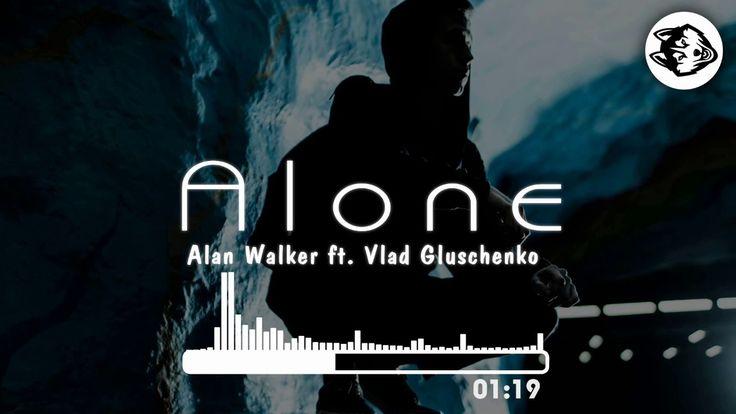 Alan Walker - Alone & Faded (Mashup) | Vlad Gluschenko Tropical House Re...