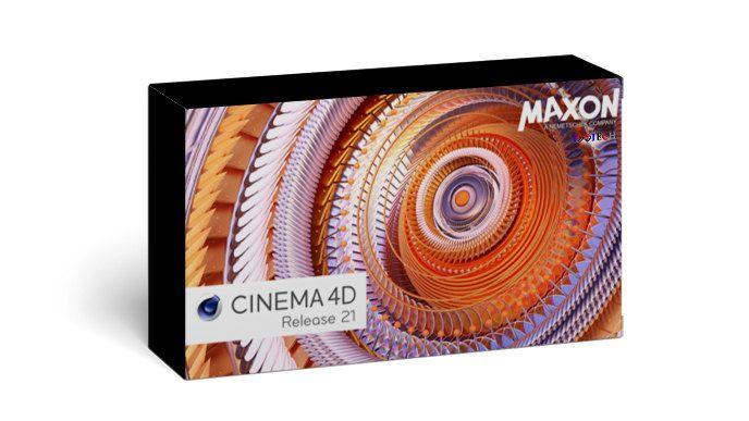 Cheapest Maxon Cinema 4d Studio R21