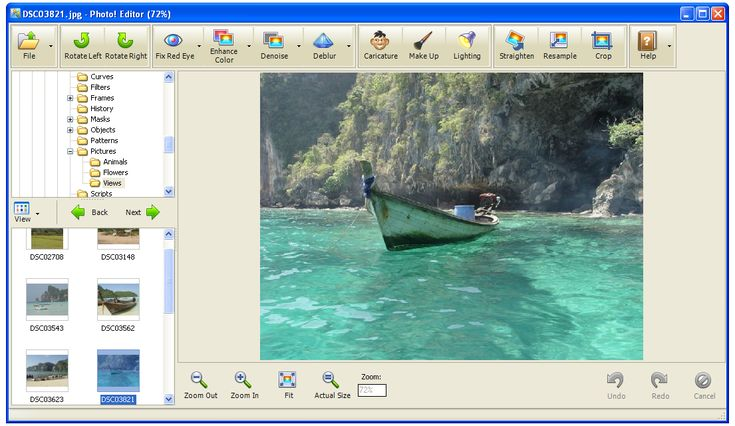 Forget Photoshop, Edit Your Photos With These Top Free Photo Editors: Photo! Editor