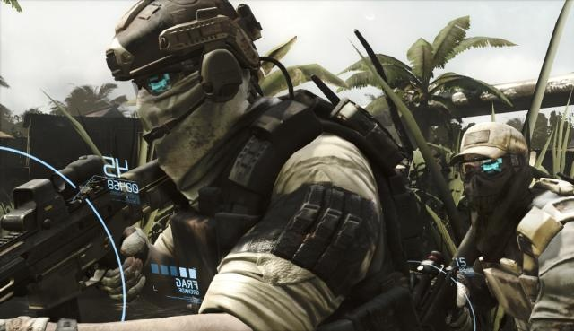 Ghost Recon: Future Soldier and Mario Tennis Open for 3DS are new in games this week: Future Soldiers, Toms Clancy, Videos Games, Ghosts Recon, Future, De Soldados, The Games, Soldados Del, Recon Future