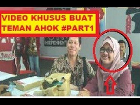 "VIDEO Khusus Untuk Teman Ahok Muslim ""Ustadz Khalid Basalamah"" #Part1"