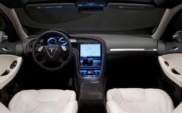 Tesla Model S 2019 Interior Tesla Motors Model S Tesla Model S Tesla Model