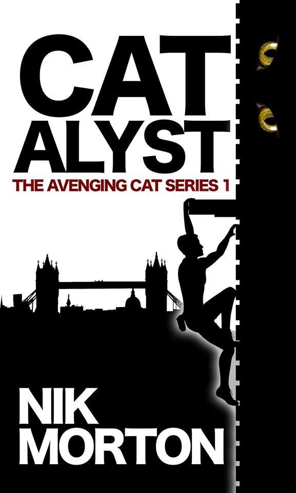 Catalyst (Crooked Cat Publishing)