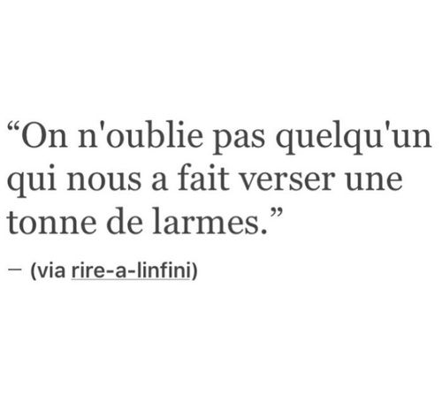 Citation ♥️ Lui..