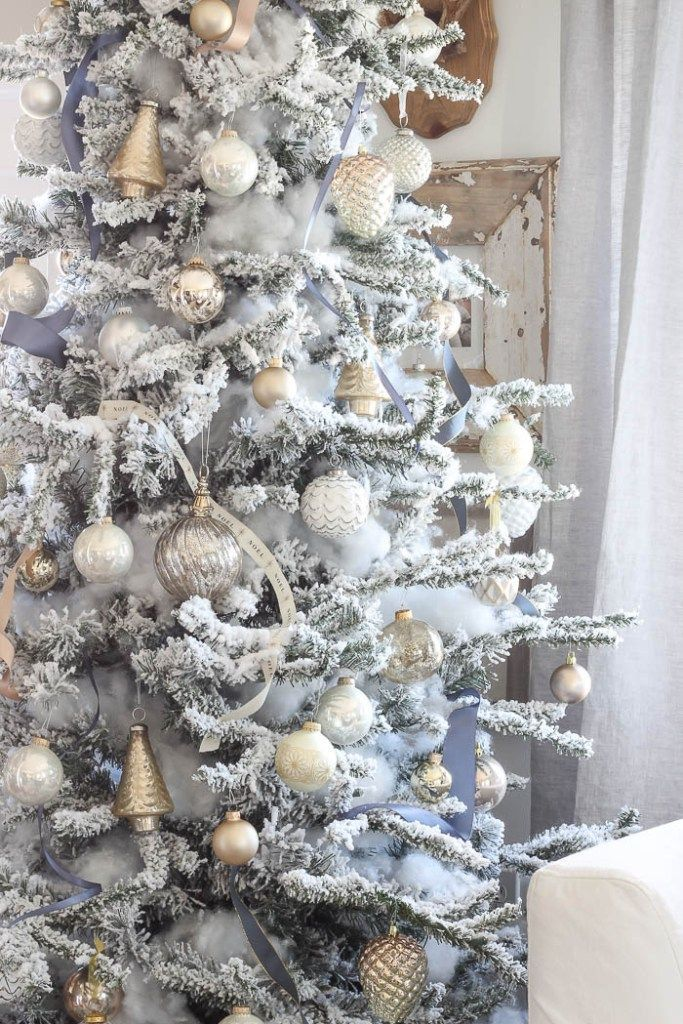 271 best holiday decorating images on Pinterest | Magical ...
