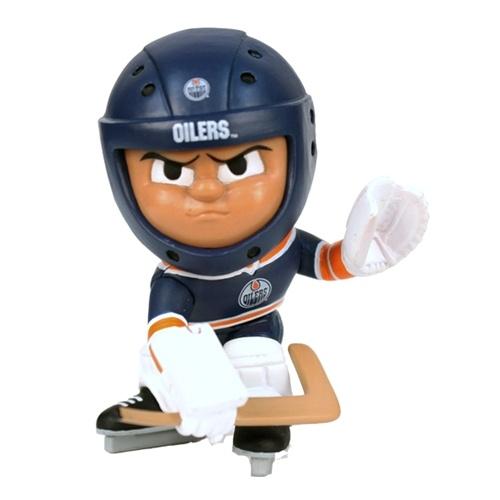 Edmonton Oilers Goalie