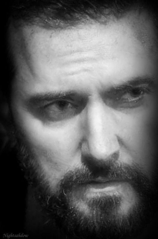 Richard as John Proctor