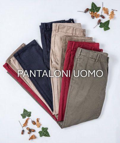 #classici #pantaloni #chino da #uomo #chinotrousers #purecotton #aw15