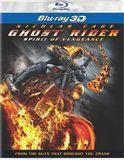 Ghost Rider: Spirit of Vengeance [Includes Digital Copy] [UltraViolet] [3D] [Blu-ray] [Blu-ray/Blu-ray 3D] [Cat/Eng/Fre/Spa] [2012]