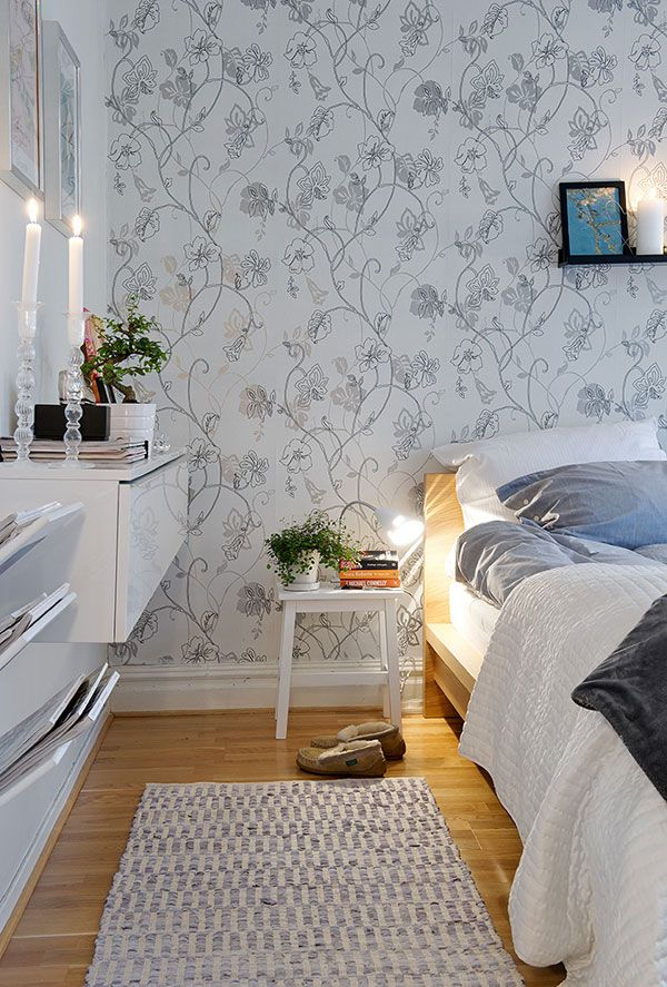Awesome Small Apartment Interior Design in Gothenburg:  Apartments: Captivating Small Apartment, Swedish Apartment Related To Scandinavian A...