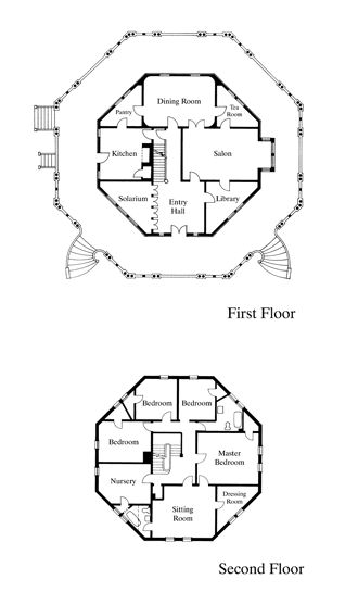 Armour Stiner House Floor Plan If Wishes Were Dollars