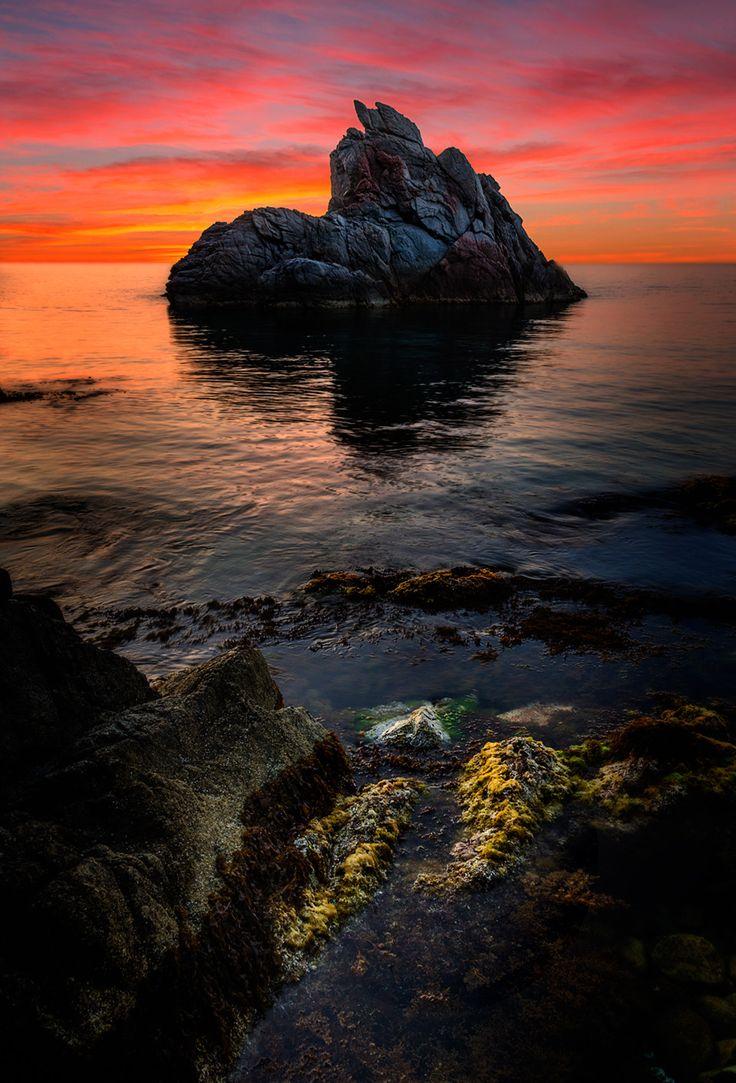 Lake tahoe sunset travel channel pinterest - El Frare Null